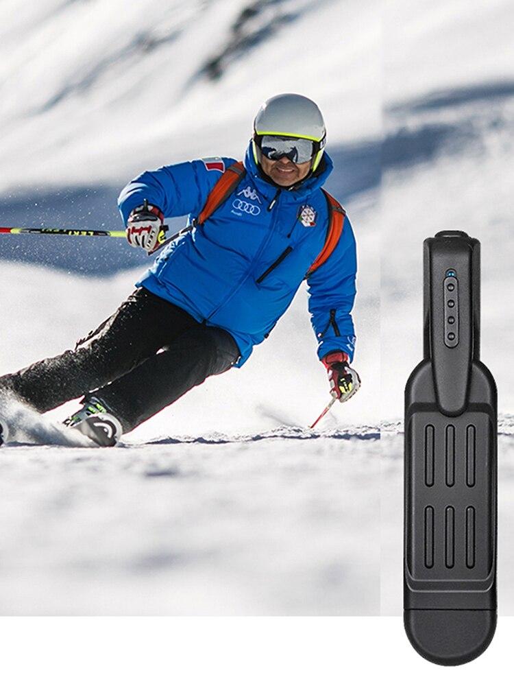 T189 Mini Camera HD 1080P Camera Wearable Body Pen Camera Digital Mini DVR Small DV Camcorder Micro Camera Support 128GB