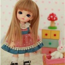 Aetop bjd boneca 1/8(16 cm) bjd/sd bonecas bola articulada bonecas amarelo lumi