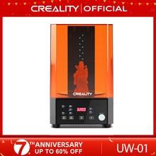 Creality 3d UW-01 máquina de lavar/curar