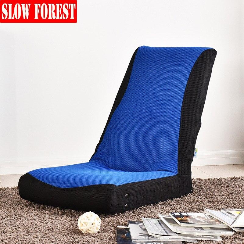 Ленивый диван, Одноместный татами, складной диван, стул, пол, гостиная, плавающее окно, кровать для дома, футон, внутреннее сиденье