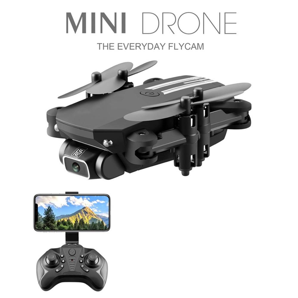 Dron Mini Drone Selfie RC Quadcopter Camera Hd 1080P Wifi Fpv Dron Foldable Altitude Hold RC Helicopter Drones Toy