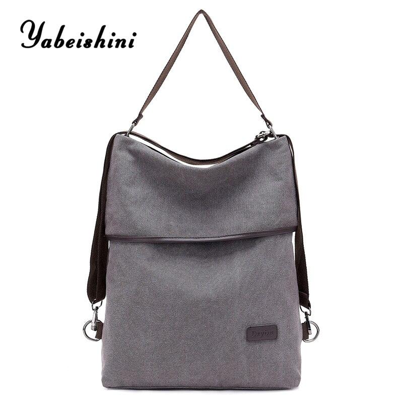 Женская Холщовая Сумка, большая женская сумка для покупок, сумки-тоут через плечо, кошельки, сумка для повседневных сумок на плечо, Женская Э...