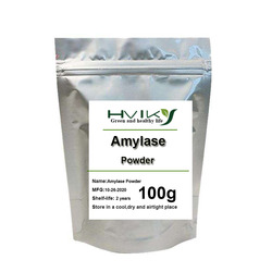 Alpha Amylase poudre grand approvisionnement de préparations d'enzymes de qualité alimentaire