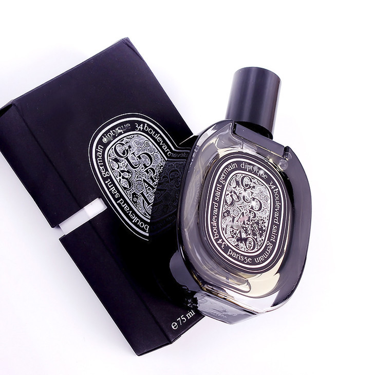 Neutral Fragrance, Oriental Wood Feeling Combined With Rose, Steady And Elegant, With Taste! 75ml