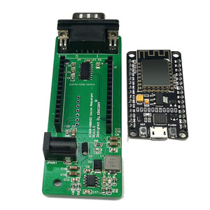 Image 4 - Kincony Alexa Voice/APP Control Assistant for Smart Home Automation Module Controller System Switch Domotica Hogar