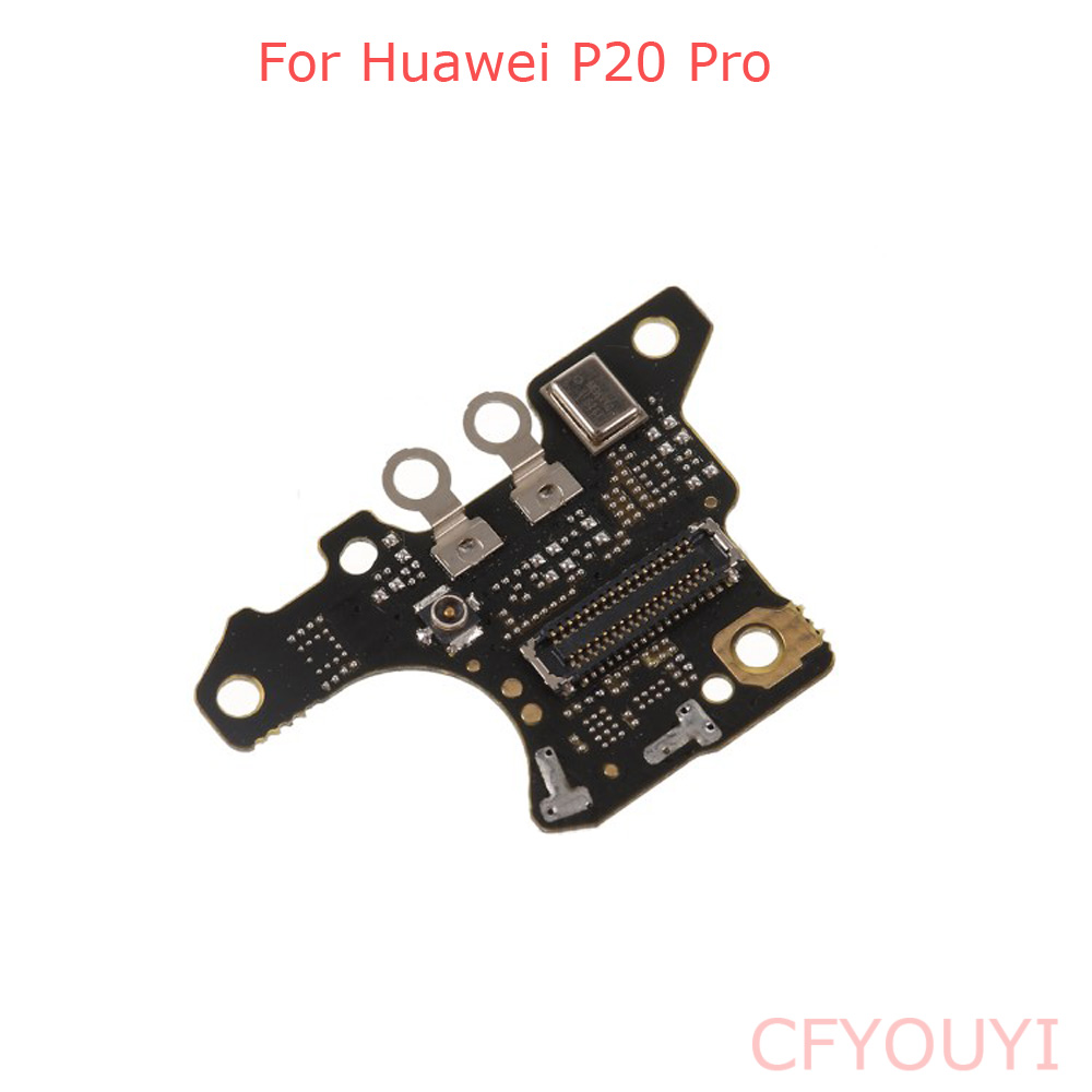 For Huawei P20 Pro Microphone Mic Flex Cable Replacement Part
