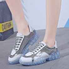 Women Sneakers 2019 New Spring Korean Canvas Shoes for Femal