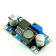Módulo lm2596 DC-DC step down ajustável fonte de alimentação LM2596S-ADJ dc reguladores de tensão dc buck boost lm2596s corrente constante