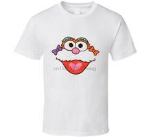 Zoe Sesame Street T Shirt(China)