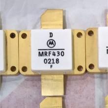 MRF430 SMD RF tube High Frequency tube Power amplification module blf7g27l 90p smd rf tube high frequency tube power amplification module