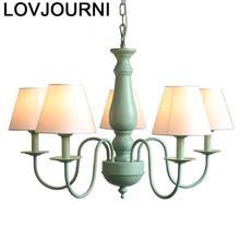 Lampadari Moderni Chandelier Lustre Pendente Industrieel Lampara De Techo Colgante Moderna Loft Suspension Luminaire Hanglamp
