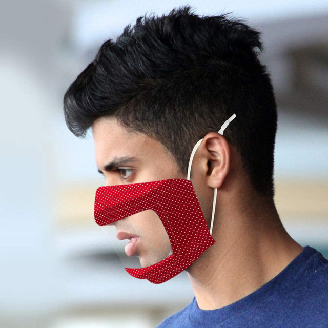 New Mouth Mask Health Anti-Dust Face Mask Respirator Unisex Summer Autumn Kpop Mouth Mask Bottle Latest Cotton Mouth Cover 2