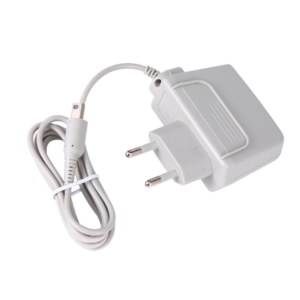 New Charger AC Adapter For Nintend For New 3DS XL LL Plastic Power Adapter Suitable For Multiple Models
