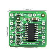 HT8696 Differential Amplifier Board 2x10W Digital Class D Audio Power Amplifier