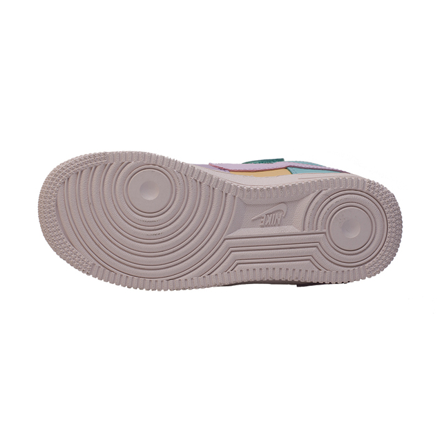 Nike Air Force 1 Original Parent-child Skateboarding Shoes Kids Shoes Comfortable Men Shoes Sports Sneakers #CI0919 4