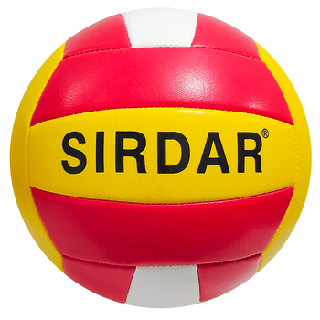 SIRDAR Volleyball Team sports goods school training equipment official size 5 beach volleyball ball for resale and club image