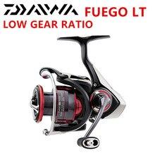 2018 NEW Daiwa Fuego LT 1000D 2000D 2500D 3000-C 4000D-C 5000D-C 6000D spinning fishing  reel Carbon Light Material Housing – LT