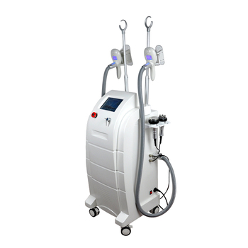 High Quality Cryotherapy Slim Freezer Weight Loss Device/cryolipolysis Cavitation Rf Slimming Products