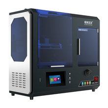 3d принтер jgmaker g5 sla аппарат для отверждения уф смолы большой