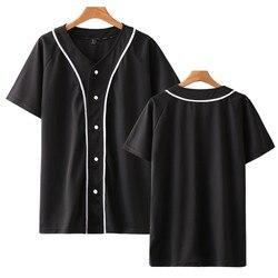 Men Baseball Jersey Customized Shirt Women Youth Summer Quick Drying Thin Jersey Breathable Baseball Clothes Cheap Blank Jersey