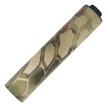 Hunting Camo Stealth Tape Tactical Silencer Protect Self-Adhesive Non-Woven Camouflage Patch Sniper Cloth Cover Wrap Rifle Gun