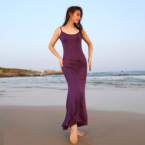 Image 4 - 2019 ملابس داخلية للرقص الشرقي القبلية ملابس داخلية رفيعة للسيدات فستان نسائي رقيق للرقص الشرقي