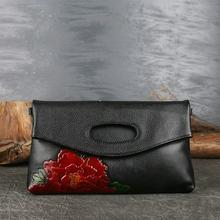 Aeclvr 2020 женская сумка мессенджер из натуральной кожи винтажная