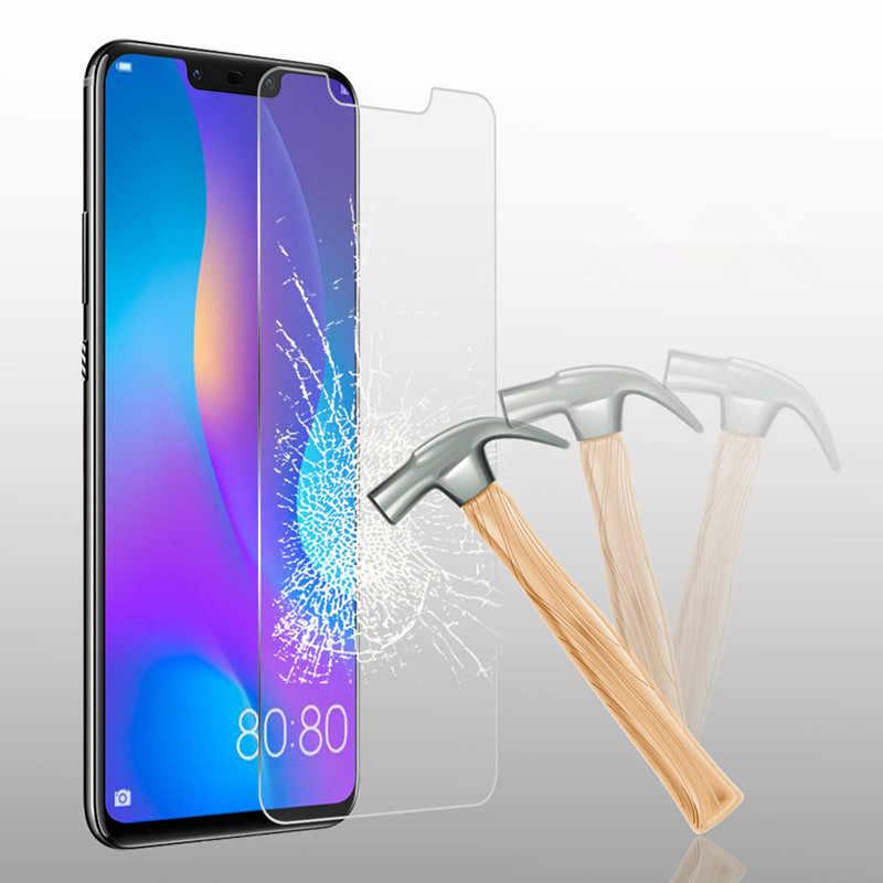 Защитное стекло для huawei P Smart 2019 mate 20 Lite P20 Lite Pro P30 P10 P8 P9 Lite 2017 Закаленное стекло Защитная пленка для экрана