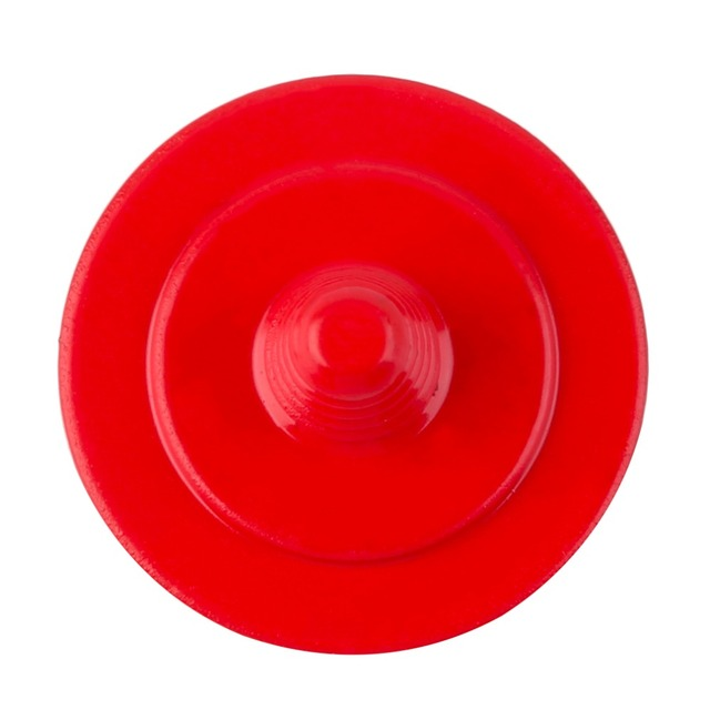 1Pcs Red Metal Soft Shutter Release Button for Fujifilm X100 SLR Camera