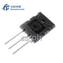 Nova Made in China 5 Pçs/lote 2SC5570 C5570 5570 ou 2SC5573 2SC5589 2SC5583 2SC5584 2SC5584A TO-3PL Boa qualidade Transistor De Potência