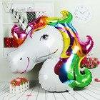 Large Unicorn Balloo...