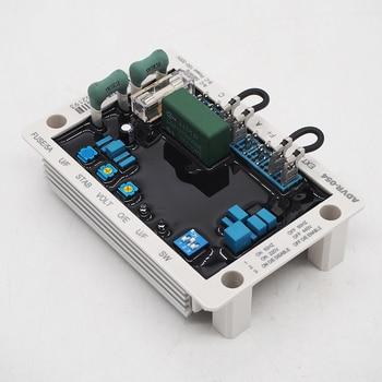 ADVR-054 AVR automatyczny Regulator napięcia 5Amp o wysokiej wydajności chłodzenia