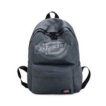 Mens And Womens Student Backpack University Style COUPLES Stylish Simple Lettered Shoulder School Bag