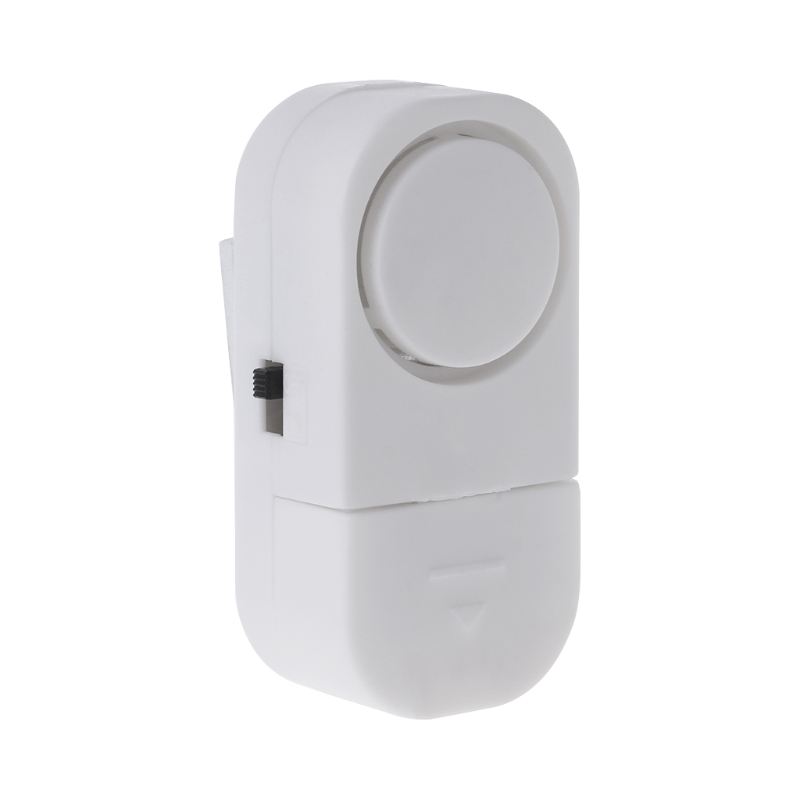 Magnetic Door And Window Alarm Prevent Burglar Entry Exit Safety Security 634E