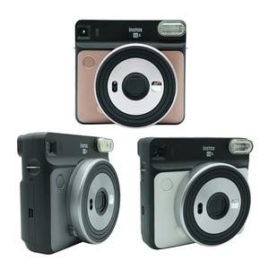 Image 2 - Fujifilm Instax Mini SQ6 Instant Camera Film Foto Camera + 10 30 Vellen Fujifilm Instax Mini SQ6 Instant Camera Film fotopapier