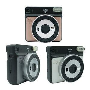 Image 2 - フイルムインスタックスミニSQ6インスタントカメラ写真カメラ + 10 30枚富士フイルムインスタックスミニSQ6インスタントカメラフィルム写真用紙