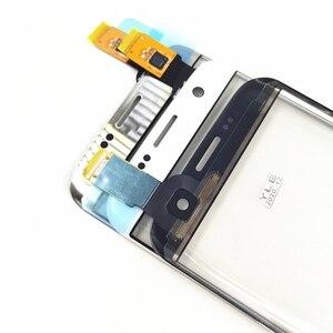Image 4 - Ban đầu Các Bộ Phận Thay Thế Dành Cho Samsung Galaxy Samsung Galaxy S7 Edge G9350 G935 G935F Bộ Số Hóa Màn Hình Cảm Ứng Cảm Biến Kính Cường Lực