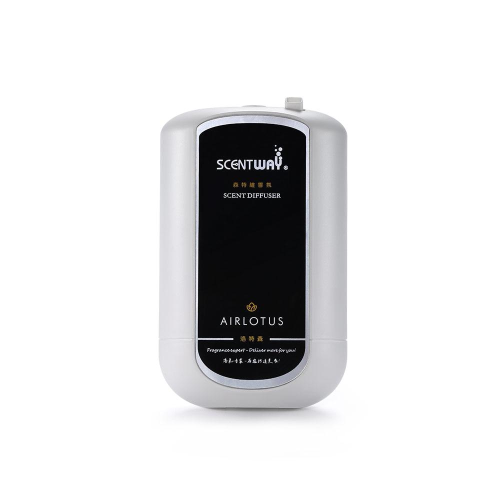 USB Luft Diffusor Ätherische Öle Aroma Duft Maschine Duft Mit Batterie Verwendet In Die Home Zimmer Büro Hotel Bad