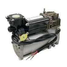 New Air Suspension Compressor Pump for BMW X5 (E53) 37226787617, 37 22 6 787 617, 4154033040, 415 403 304 0 velante 304 403 06