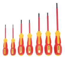 Screwdriver Set Multi-Bit Tools Repair Torx Screw Driver Screwdrivers Kit Home Useful Multi Hand tool