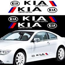 Наклейка для кузова автомобиля эмблема логотип декоративная