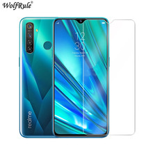 2PCS screen protector Realme 5 Pro Glass For OPPO Realme 5 Pro 9H protective Phone film For OPPO Realme 5 Pro Tempered glass pro 5