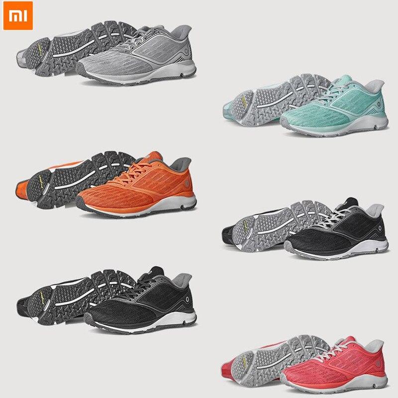 Xiaomi Amazfit antilope lumière chaussures intelligentes chaussures de sport de plein air en caoutchouc confortable respirant baskets femmes pour Xiaomi maison