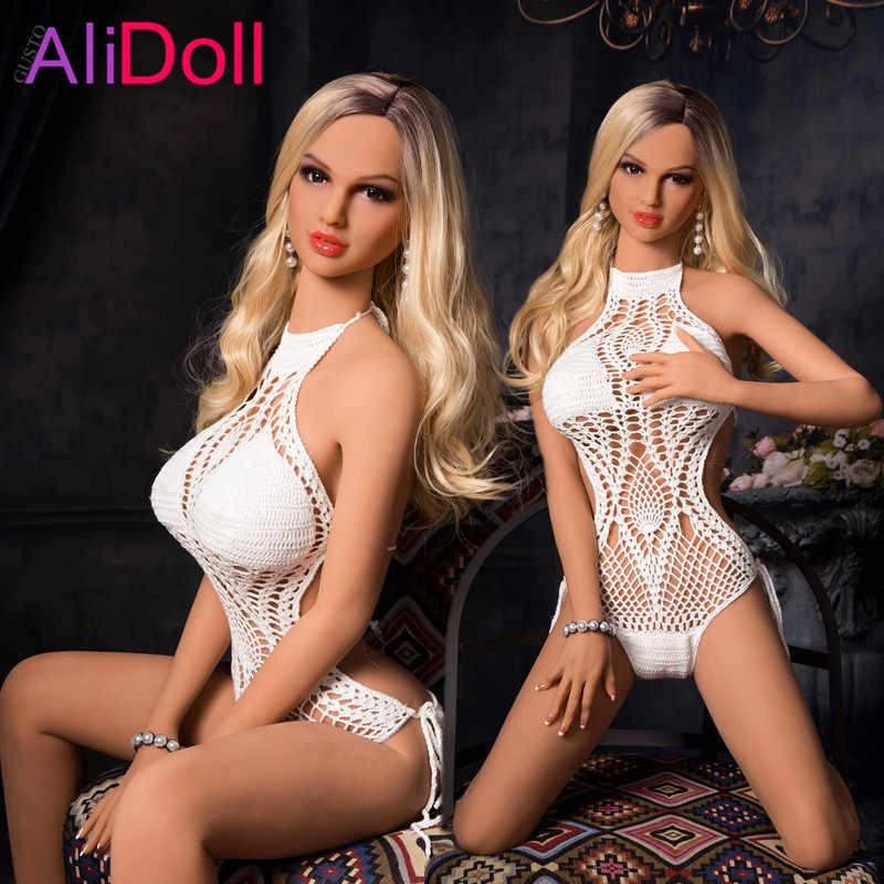 Gustoalidoll 168cm 5 51ft German Bikini Girl Tpe Sex Doll Big