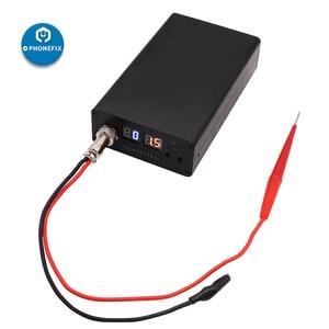 Image 2 - PHONEFIX shortkiller Fonekong PCB corto circuito di rilevamento Box per il telefono mobile di riparazione della scheda madre brucia strumenti di riparazione