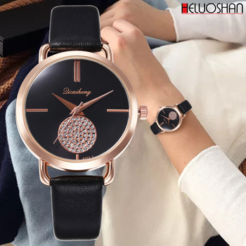 2020 Women's Watches Fashion Ladies Watches For Women Bracelet Relogio Feminino Clock Gift Montre Femme Luxury Bayan Kol Saati brand women s watches fashion leather wrist watch women watches luxury ladies watch clock mujer bayan kol saati montre feminino