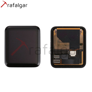 Image 2 - 38mm/42mm Original For Apple Watch Series 1 LCD Display Touch Screen Digitizer Assembly For Apple Watch Series 1 LCD S1 Screen