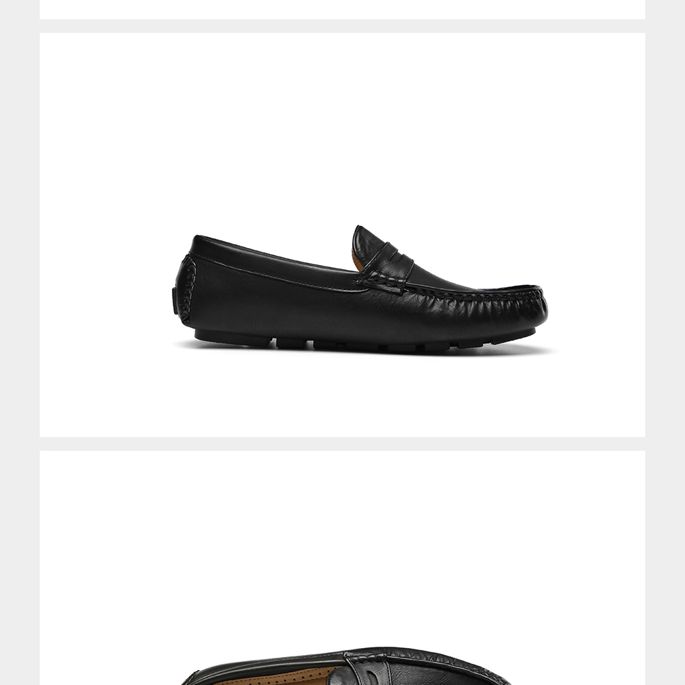 H5663a1cbcba4482d9c32b9de4deb97aeI Men's Casual Shoes Men Moccasins Autumn Fashion Driving Boat Shoes Male Leather Brand Slip-On Classic Men's shoes Loafers