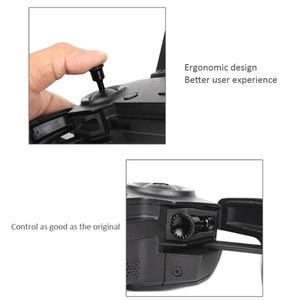 Металлические джойстики съемный протектор для Mavic Air Аксессуары Пульт дистанционного управления для Mavic 2 Mini Air DJI ручка рокер