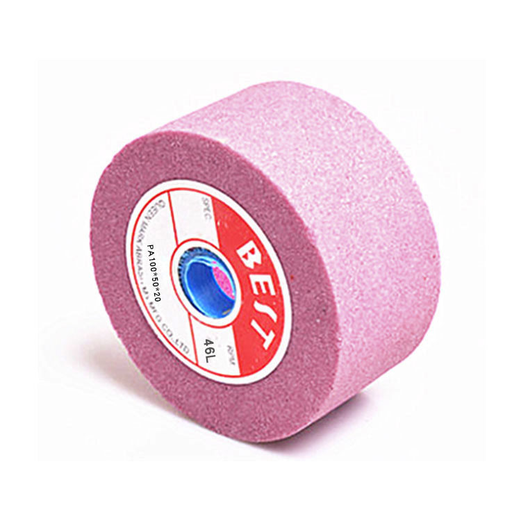 80 100 Grit Grinding Wheel 100MM Cup Shape Abrasive Polishing Resin Tool